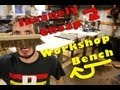 How-To Make a Cheap Workshop Bench
