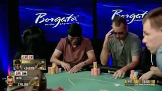 2018 Summer Poker Open $1,000,000 Guaranteed Final Table