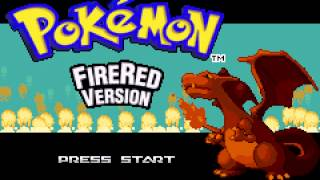 Pokemon Fire Red - Vizzed.com Play - User video