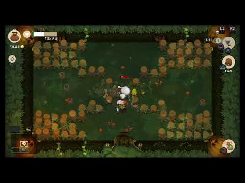 Moonlighter New Game Plus Part Two |