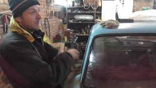 видео Как быстро и качественно заменить лобовое стекло