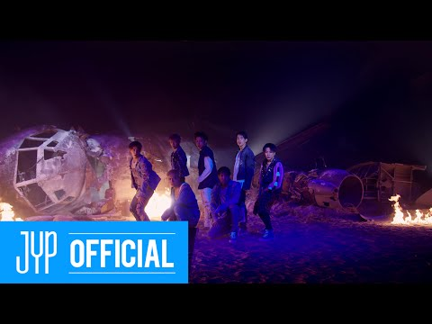 "Thumbnail: GOT7 ""Hard Carry(하드캐리)"" M/V"