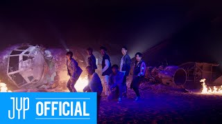 GOT7 Hard Carry(하드캐리) M/V