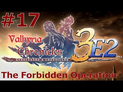 Valkyria Chronicles 3 Review -English Patch- - YouTube