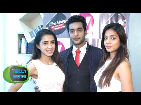 Interview : Meet Karan, Ria & Anaita Of Mastaangi | Channel V
