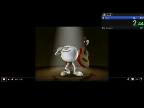 Marselo: The Game Speedrun Any% World Record 05: 30