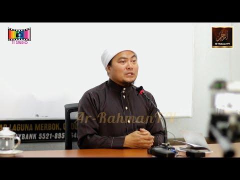 Ustaz Jafri Abu Bakar - Qiamullail & Solat Sunat Tahajud