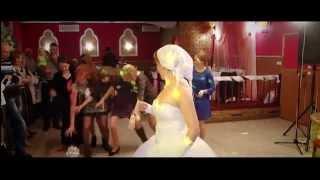 Вступление, свадебный клип Николая & Катерины