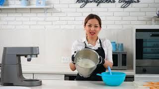 Самый вкусный рецепт торта НАПОЛЕОН из слоенного теста с нежнейшим кремом Пломбир!