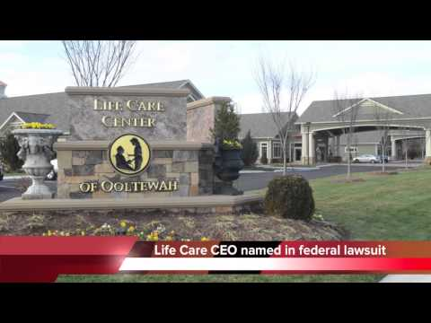 Life Care Centers of America CEO Forrest Preston under investigation