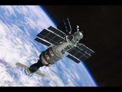 Сенсационные рассказы людей побывавших в космосе. Что реально видели космонавты во время полёта.