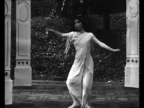 "Norway's oldest film: ""Under forvandlingens lov, eller Jo tykkere, jo bedre"" (1911)"