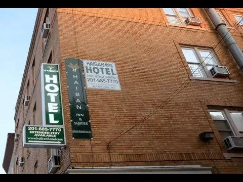 Haiban Inn Jersey City - Jersey City Hotels, New Jersey