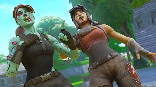 this fortnite video will make you laugh.. (insanely funny)