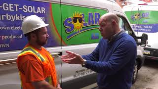 Meet Solar Companies West Chester PA 215-547-0603 Solar Company West Chester PA