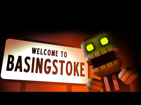 Basingstoke Gameplay Impressions - Zombie Apocalypse in Engl