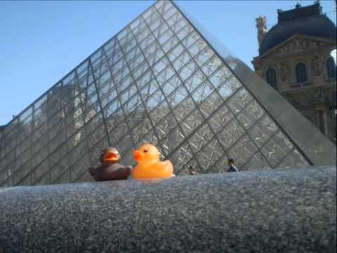 Paříž :-)
