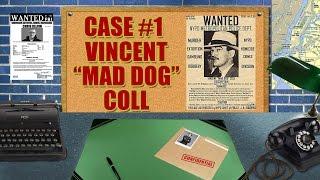 "Vincent ""Mad Dog"" Coll - AB Crime1"