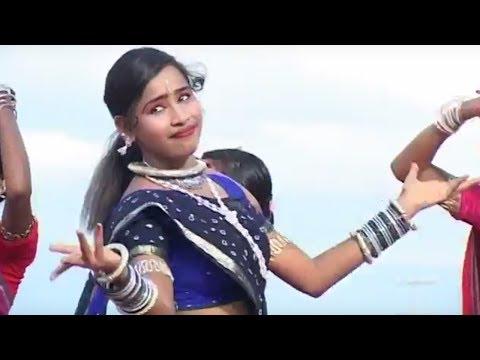 दे तो रंग नीला दीदी | Singer- Jiya Rani | Chhattisgarhi Video Song