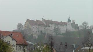 Heidenheim in 2 Stunden