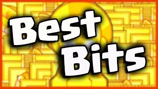 Bloons TD Battles EPIC MONTAGE! | (BTD Battles Wins, Fails, Hacks, Cheats, World Record)