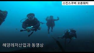 해양레저산업과 소개