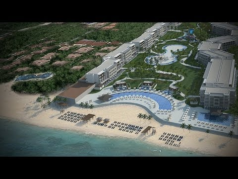 CHIC by Royalton Luxury Resorts All Inclusive - YouTube on Chic By Royalton All Exclusive Resort - All Inclusive  id=61314