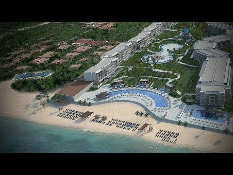 CHIC by Royalton Luxury Resorts All Inclusive - YouTube on Chic By Royalton All Exclusive Resort - All Inclusive  id=61314
