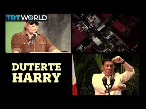 Nexus: President Duterte's war on drugs
