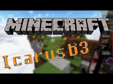 Let's Hack Minecraft Icarus b3 [Free download]