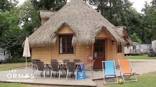 LES ORMES - Les Cottage'huttes