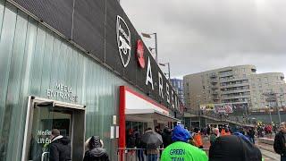 Arsenal v Wolves Line Up | Does Ozil Start? Live