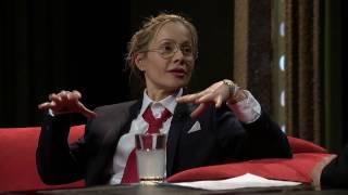 2. Lucia Klein Svoboda - Show Jana Krause 12. 4. 2017
