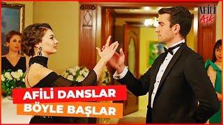Ayşe ve Kerem'in Romantik Valsi - Afili Aşk 25. Bölüm (FİNAL SAHNESİ)
