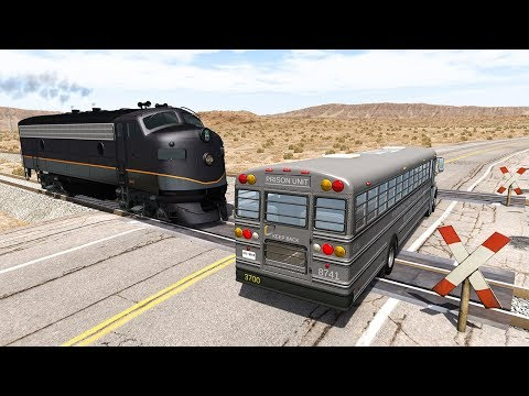 Train Accidents #1