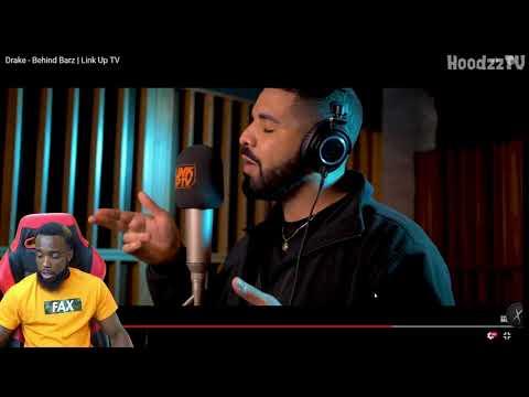 CashNasty Reacts To Drake - Behind Barz ! 🔥