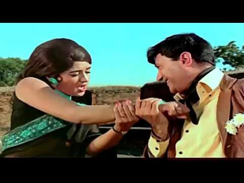 Download O Mere Raja   Johny Mera Naam 1970 1080p HD