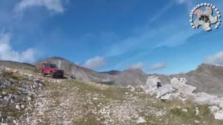 Pindos mountains - Balkans Wild Tracks