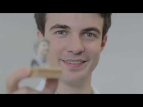 3D Scanner - IPO.Face