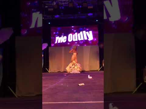 Yvie Oddly's Second Drag Nation Performance 2/22/19