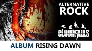 Cloudfalls - Rising Dawn