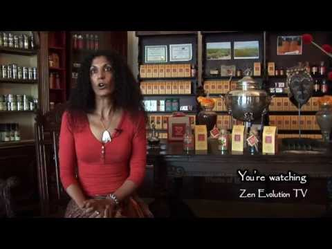 What is Rooibos Tea  African Red Tea House