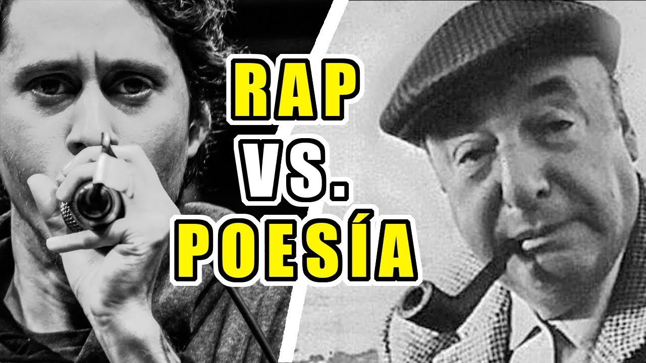 poetry vs rap A comparison of poetry and modern rap music pages more essays like this: poetry, alice walker, modern rap music, rap vs poetry poetry, alice walker, modern.