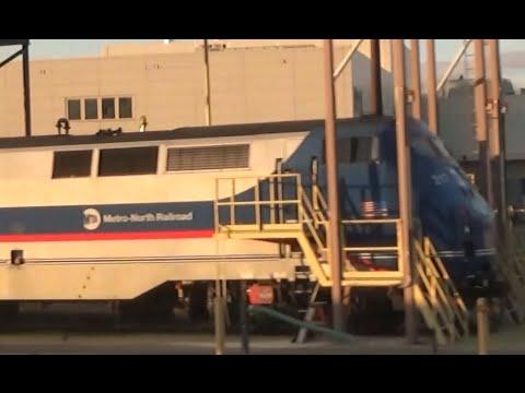 Trip Report: Amtrak Empire Service, Albany NY to New York Penn Station