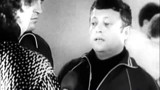 СоюзСпортФильм 1985 Обучение ДЗЮДО Ч1 передняя подножка
