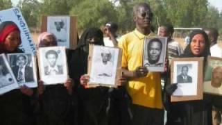 Le Tchad de Hissène Habré Part 3 of 3