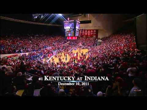 IU Basketball: A Cinematic Ode