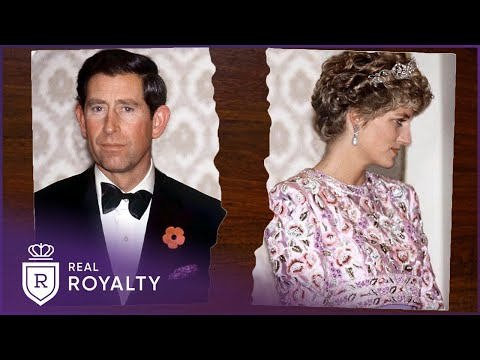 Is the House of Windsor Going To Fall?   Dangerous Indiscretions   Real Royalty