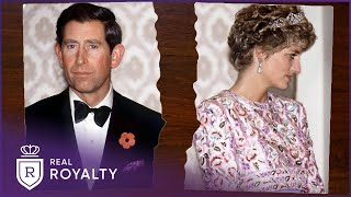 Is the House of Windsor Going To Fall? | Dangerous Indiscretions | Real Royalty