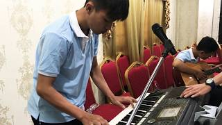 Yiruma - River Flows in you Piano cover by Raa Vid